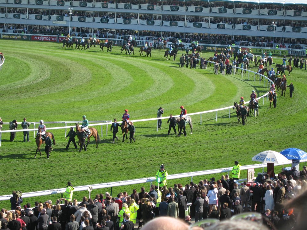 Grand National 2015: Success of modifications