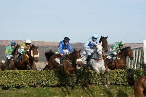 Can Nina Carberry become the first lady to win the Grand National?