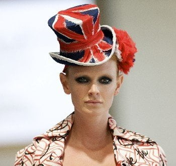 Royal Ascot Fashion Show 2010 features top British designers