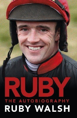 Launch of Ruby Walsh's autobiography