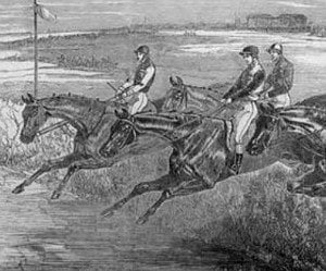 The heroes of Irish horseracing