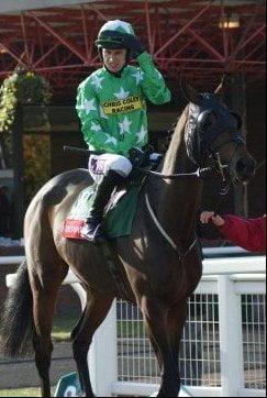Jockey Profile: Paddy Brennan
