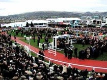 Cheltenham Showcase and British Champions Day clash resolved for 2015
