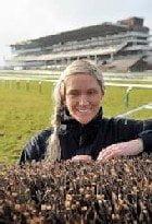 Chloe Bowkett's Cheltenham charity race challenge – week 1