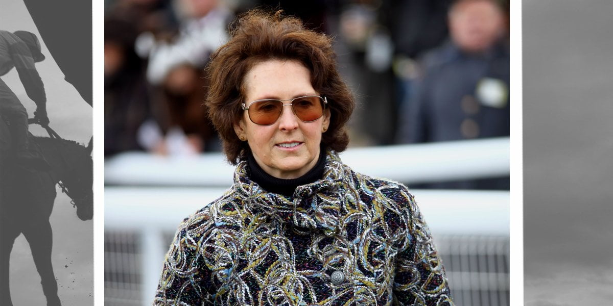 Grand National Ladies – Trainers