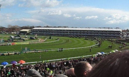 The Grand National Preview
