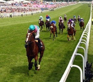 History of the Epsom Derby