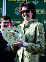 Grand National Ladies: Venetia Williams
