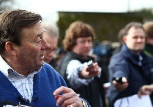 Cheltenham Festival 2014: Most successful trainers – Henderson leading the way