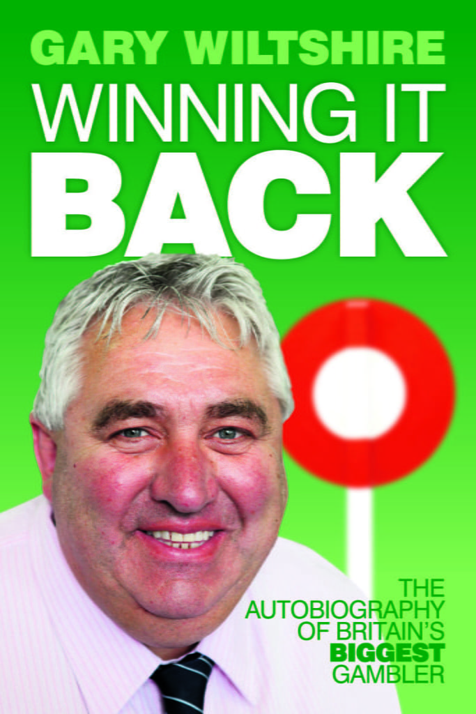 winning it back by gary wiltshire