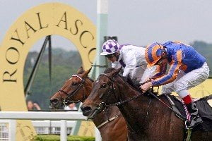 Royal Ascot 2014: Racing – what's on and when
