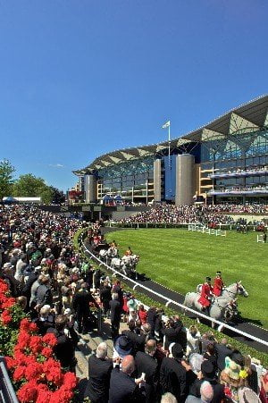 New G1 Sprint at Royal Ascot: The Commonwealth Cup