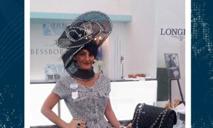 Royal Ascot 2011: Interview with Ilda di Vico