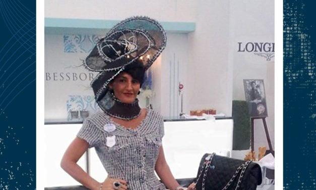 Royal Ascot 2011: Interview with Ilda di Vico