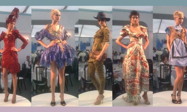 Royal Ascot 2011 Fashion Show – Vivienne Westwood