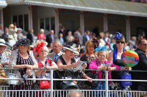 The York Ebor Festival – Friday