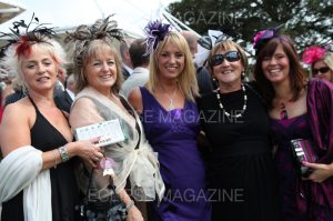 The York Ebor Festival – Thursday