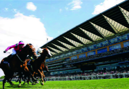 Ascot's Shergar Cup increases prize money for 2019