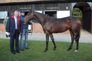 Downton's home hosts racing syndicate showcase