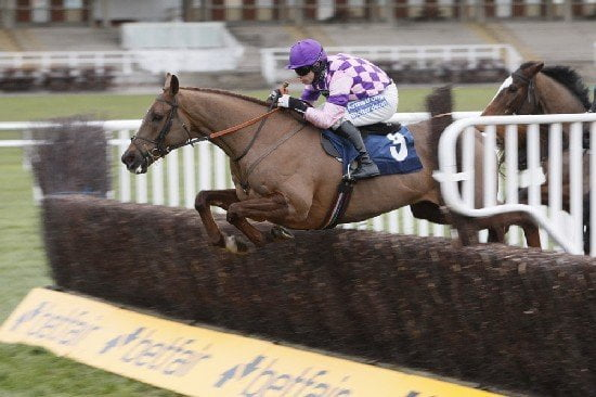 Eclipster: A Look at Lough Derg for Betfair Super Saturday