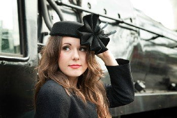 Millinery Musings from Suzanne Gill – The perfect pick for Cheltenham Ladies
