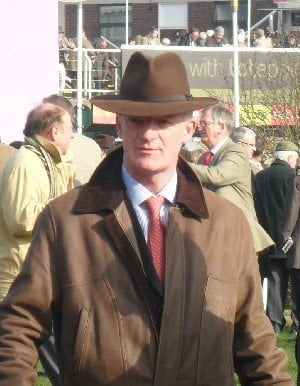 Cheltenham Festival 2014: Willie Mullins set to field strongest-ever team