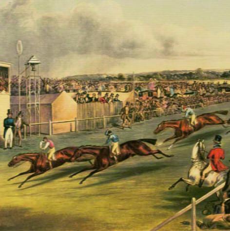 A History of Royal Ascot