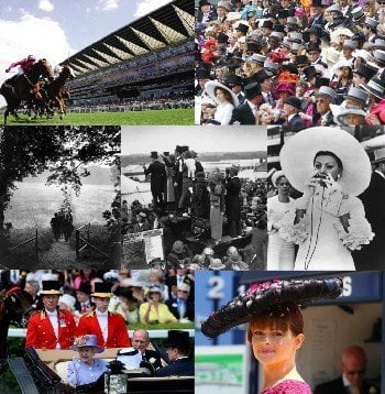 Royal Ascot – 30 facts from 300 years
