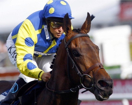 World's most successful lady jockey flies in for Legends race at Doncaster