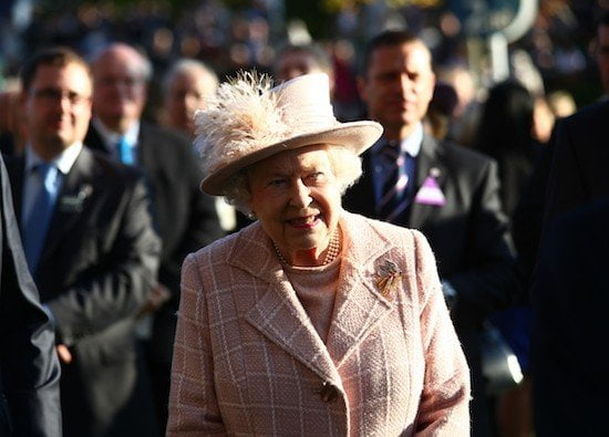 The Queen to attend QIPCO British Champions Day 2012