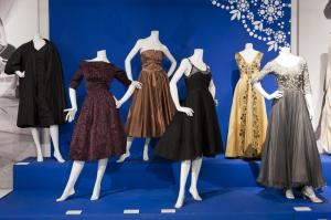 Hartnell to Amies: Couture by Royal Appointment