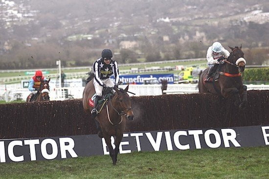 2015: Cheltenham Festival Changes announced