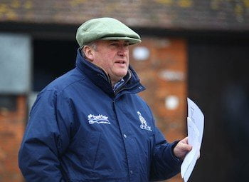 Cheltenham 2013: Paul Nicholls profile