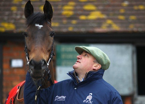 Paul Nicholls' youthful squad set for Cheltenham test