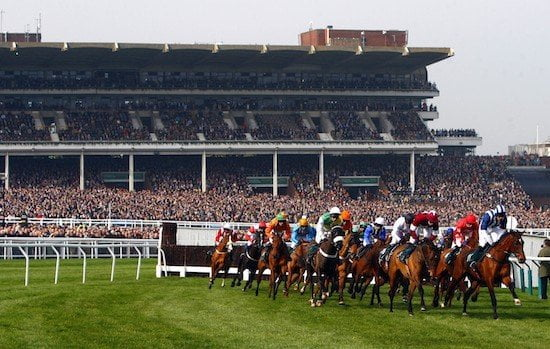 Cheltenham Festival Day Four Betting Tips from Dean 'Midas' Maynard