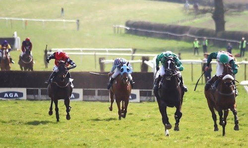 The Lady Dudley Cup and Chaddesley Corbett Point-to-Point