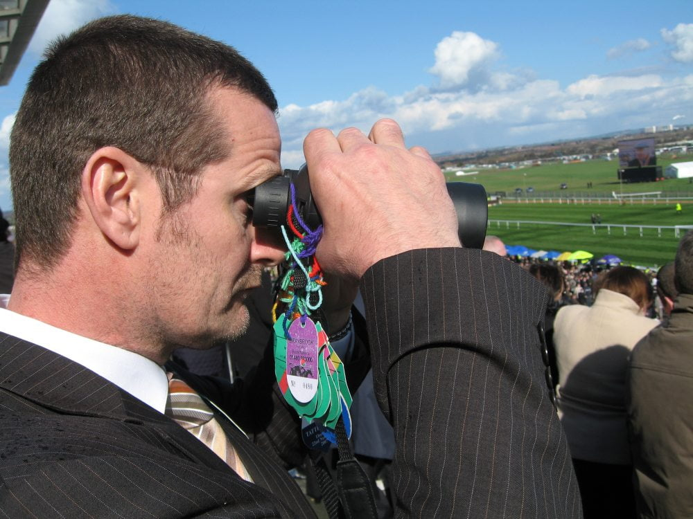 2015: Grand National Betting Facts