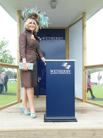 Wetherby's Best Dressed Lady 2014
