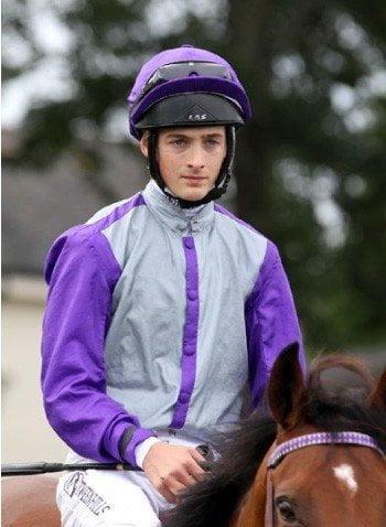 Glorious Goodwood 2014: Racecourse Ambassador Harry Bentley