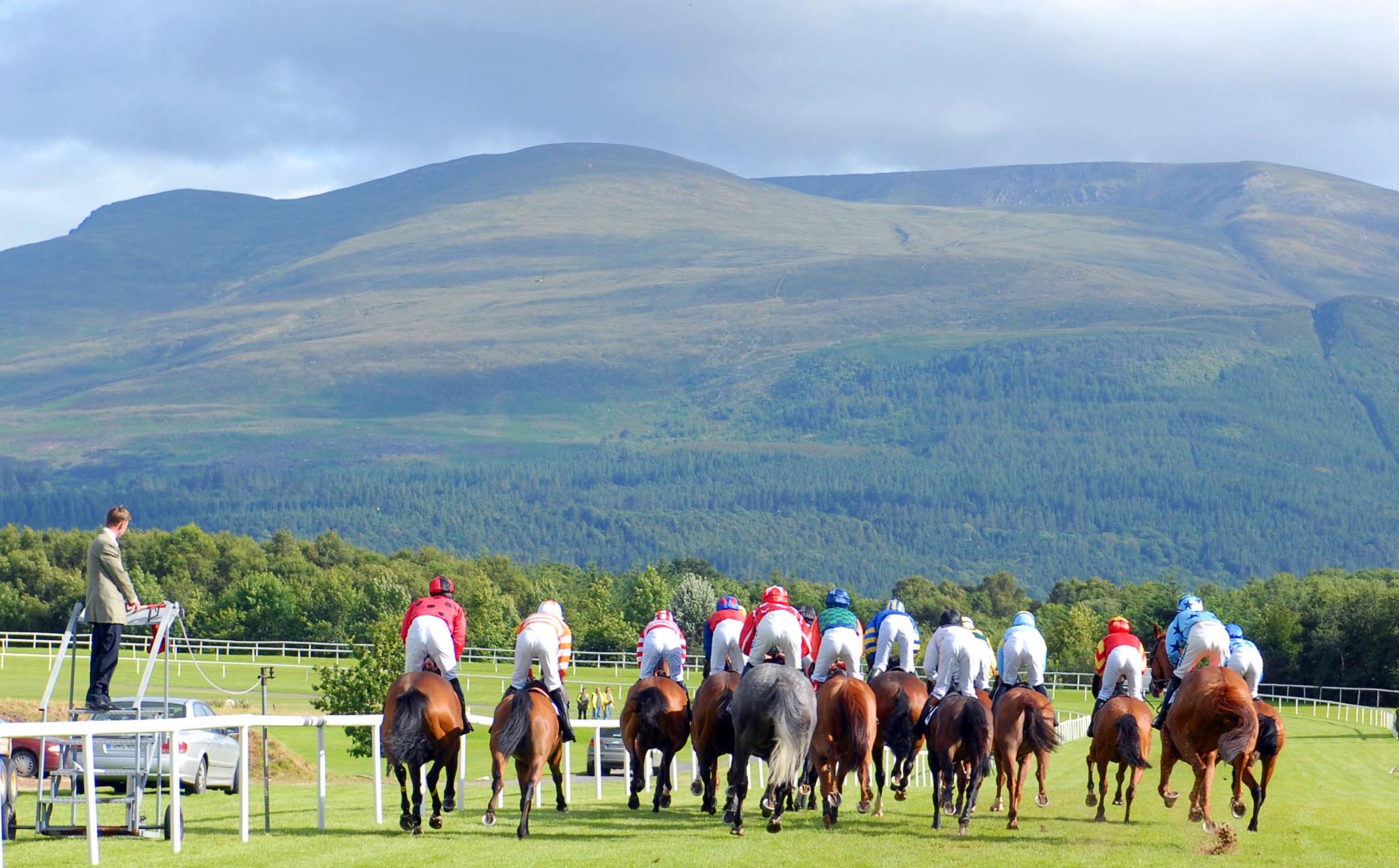 Irish Racecourses Wi-Fi – to be introduced at all 26 courses