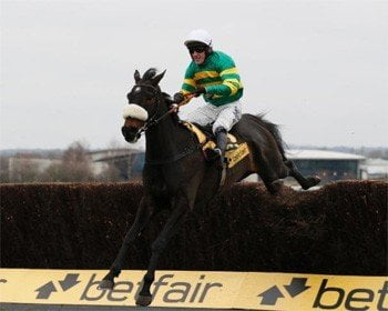 Newbury's Super Saturday records historic announcement