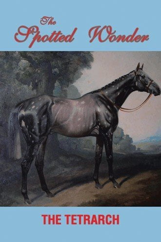 Speedy stallion's story recounted in new book