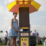 Is Betting Ladylike?