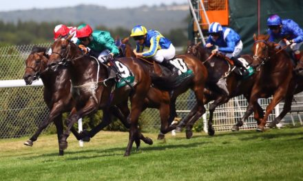 Glorious Goodwood: What's all the fuss?