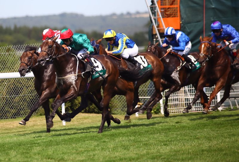 Nassau Stakes at Glorious Goodwood, Sussex Stakes at Glorious Goodwood