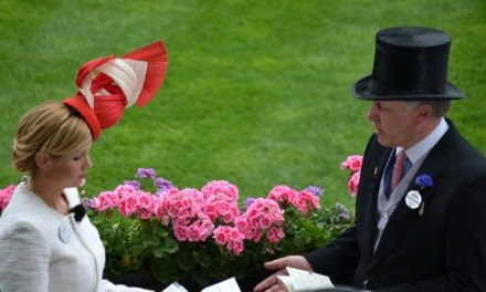 Royal Ascot 2011 Fashion – Racegoers