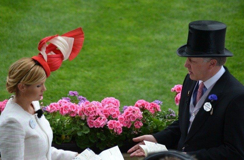 Royal Ascot Dress Code, Dress codes for Royal Ascot