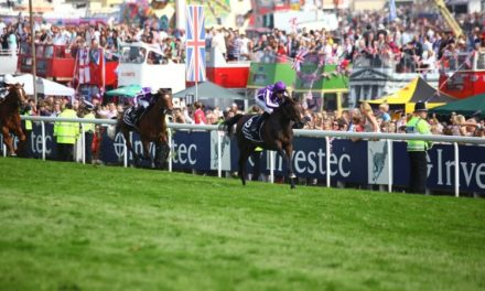 Epsom Derby 2016: Middle distance stars among 28 entries for Coronation Cup