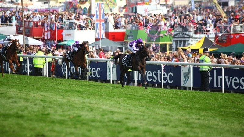 What are the British Classic races?