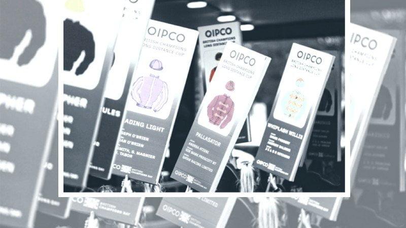 QIPCO British Champions Day